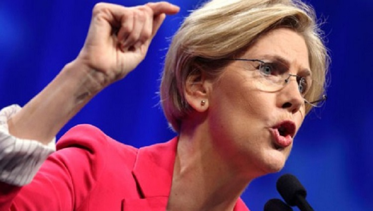 Elizabeth Warren Rips Donald Trump A New One In Scathing Facebook Post
