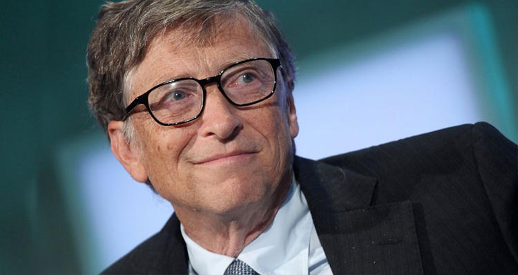 Bill Gates On America's Secret Weapon For Creating Jobs