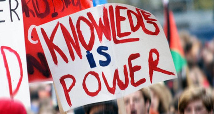 Knowlege-is-Power