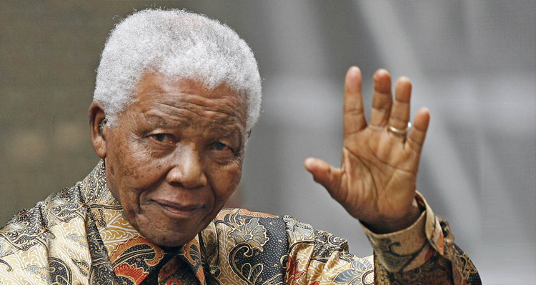 CIA Implicated In Nelson Mandela's Arrest And Nearly 28 Years Of Imprisonment