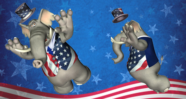 Popular Conservative Site Declares GOP Is Dead, Calls For New Third Party Leader