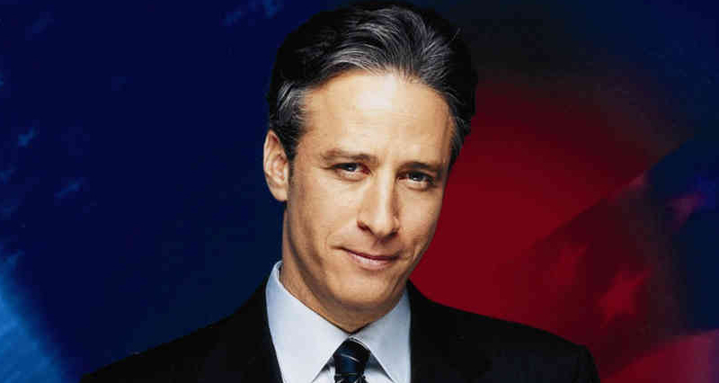 Jon Stewart Is Returning To Television In Time To Save Us From The 2016 Election