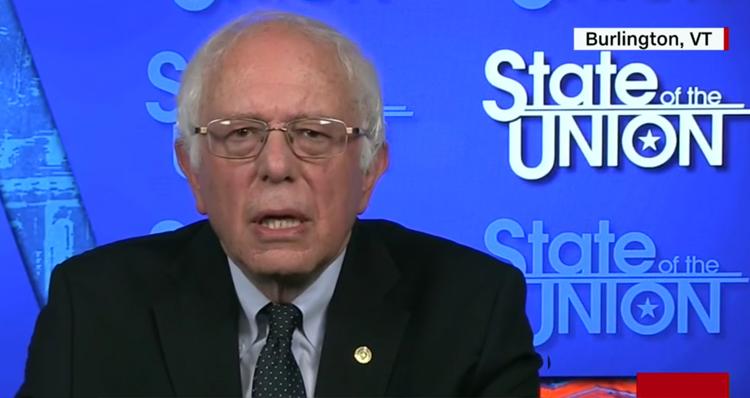 Bernie Sanders Takes No Prisoners, Blasts Donald Trump – VIDEOS