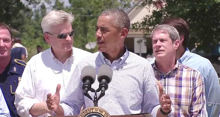 Katrina Survivor's Brilliant Take-Down Of Conservative Obama Critics