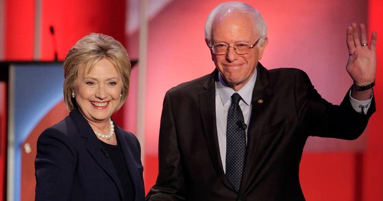 I Didn't Get Elizabeth Warren, You Didn't Get Bernie Sanders. I Got Over It. You Should Too.