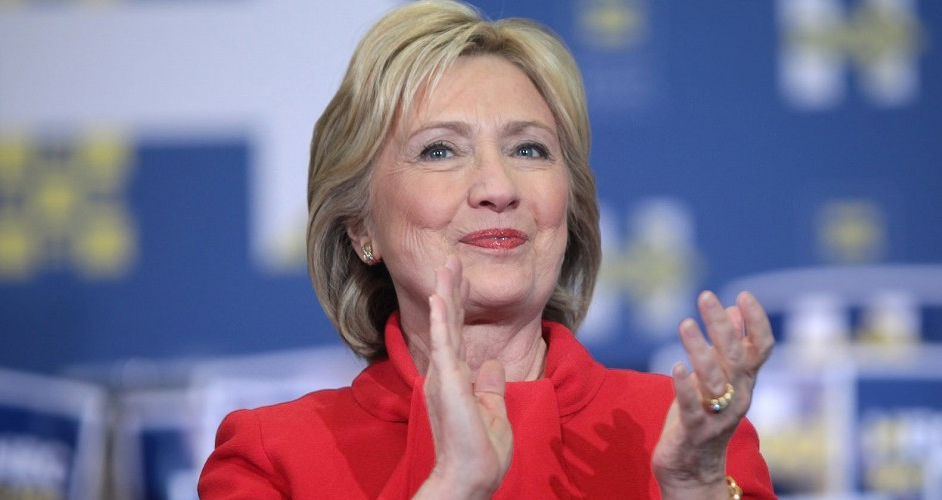 Conservative Website Explains Exactly Why Hillary Will Be Victorious At The First Debate