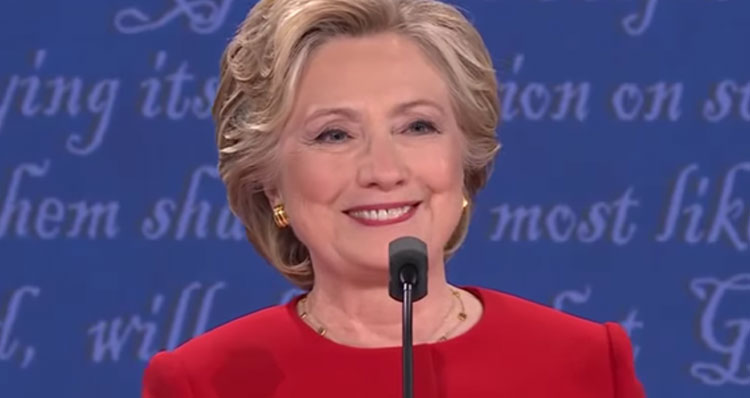 Hillary Clinton Crushes Donald Trump In The Post-Debate Snap Polls