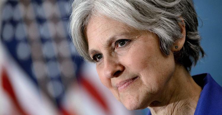 Jill Stein Trolls Gary Johnson – But Ends Up Looking Worse