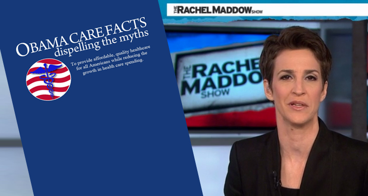 Republican Hypocrites, Obamacare, And The Dreaded 'Individual Mandate' – Video