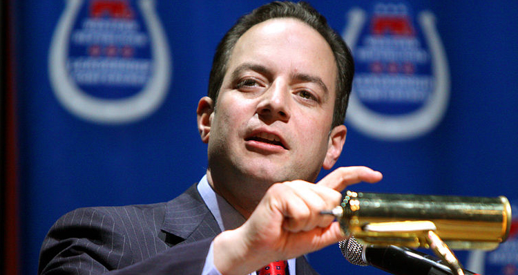 RNC Chair Reince Priebus Threatens John Kasich And Other Republicans – Video