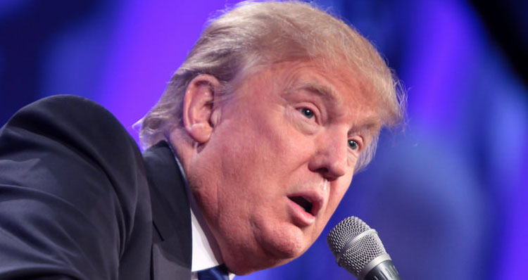 Donald Trump Commits 5 Potentially Fatal Errors During Monday's Debate