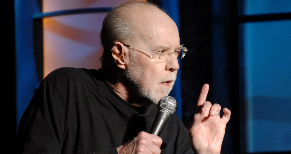Top 25 George Carlin Quotes