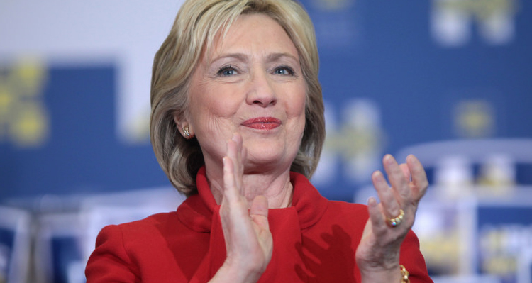 Nebraska's First Lady Breaks With Republican Husband, Donates Thousands To Clinton Campaign