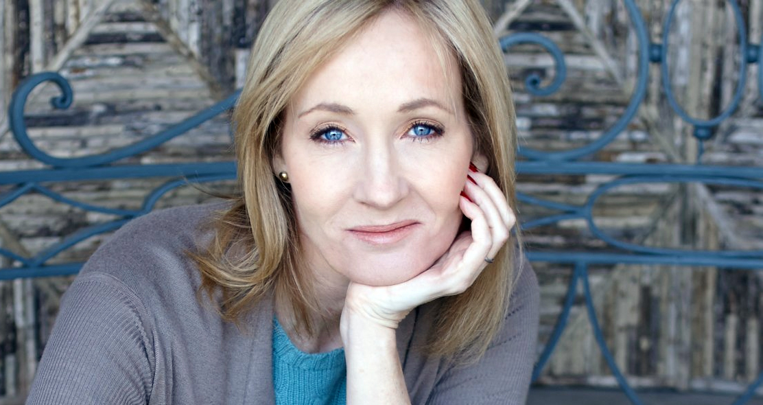 J.K. Rowling Swiftly And Brutally Cuts Donald Trump Down To Size