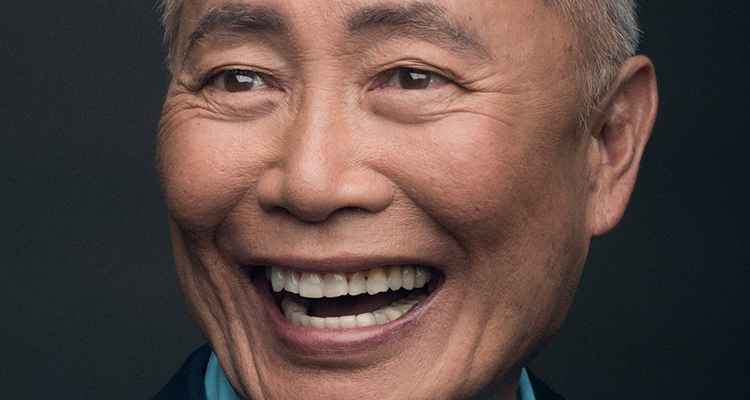 George Takei Unleashes Twitter Storm Of The Century On Donald Trump