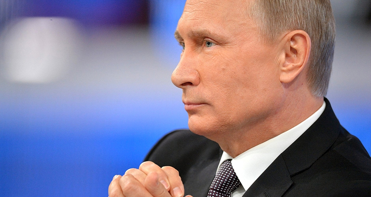 DNC Hackers Allegedly Paid By Trump Organization, But Were Under Putin's Control