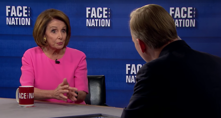Nancy Pelosi Is WRONG! Democrats DO Want A New Direction.