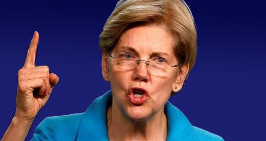 Elizabeth Warren Fires Back, Will Not Be Silenced – Video