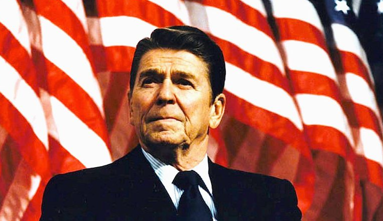 Ronald Reagan's 1984 Speech Would Enrage Trump Republicans – Because It Promoted Tolerance