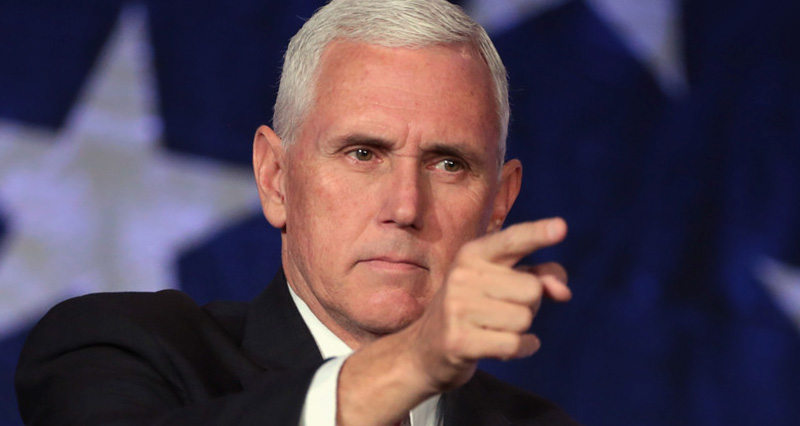 Mike Pence Is An Evangelical Extremist – And He Might Be The Next President
