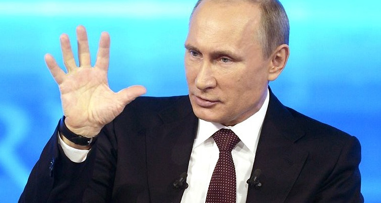 Putin's Pro-Trump Operations Were Far Bigger Than Earlier Thought: 4 Examples Of How It Worked