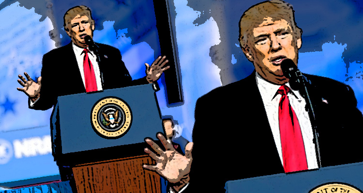 The Guardian's Terrifying Postmortem On Trump's UN Speech: 'He's Throwing Red Meat To His Base'