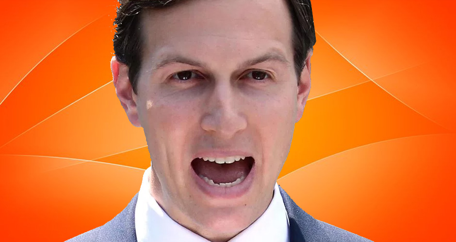 Maryland Attorney General Drops A Bomb On Jared Kushner