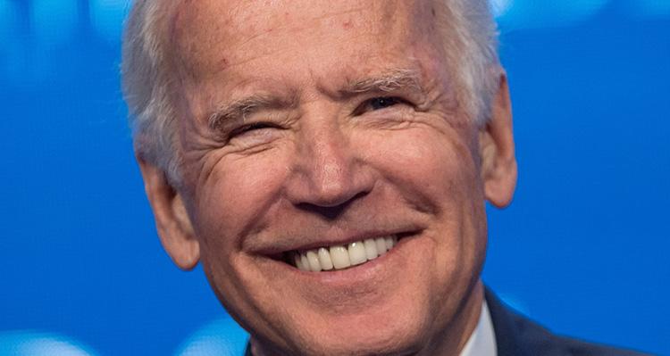 Joe Biden Unleashes A Twitter Storm On Trump