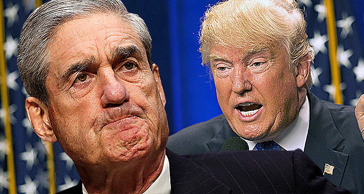 Mueller's Authority To Investigate Trump For Possible Obstruction Confirmed By Deputy AG Rosenstein