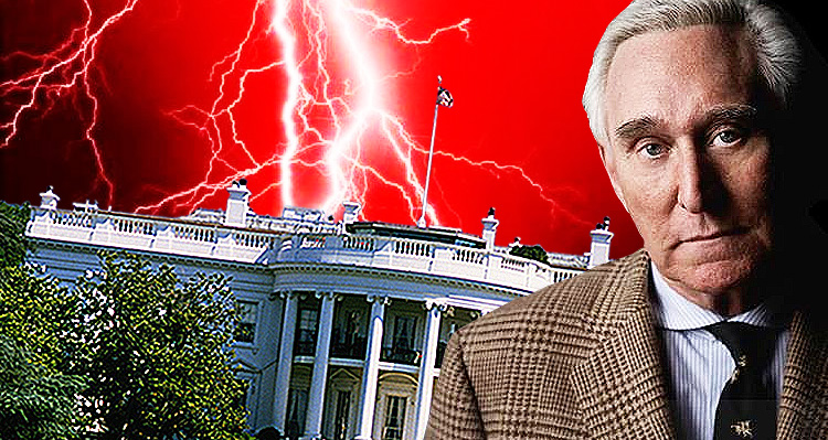 Roger Stone Betting On Impeachment