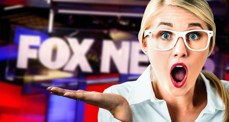 Potentially Violent Showdown At The Upcoming State Of The Union Speech Suggested By Fox News
