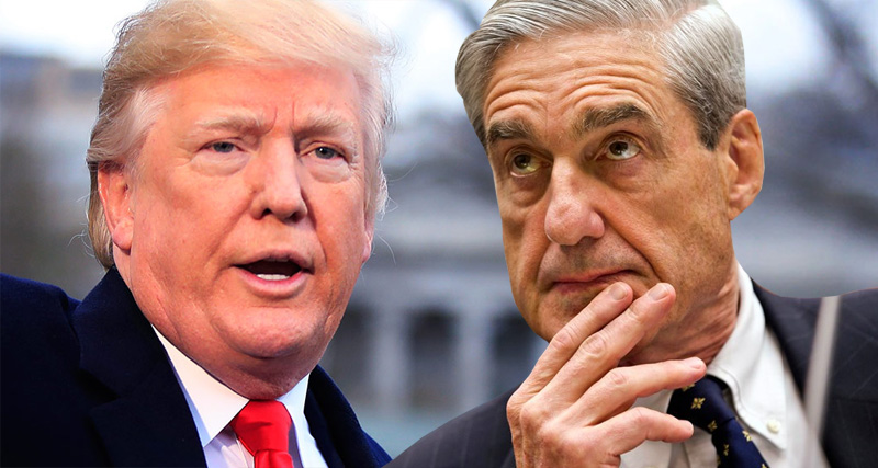 Obstruction Charges Closing In On Trump: Why Sessions' Interview By Team Mueller Is Such A Big Deal