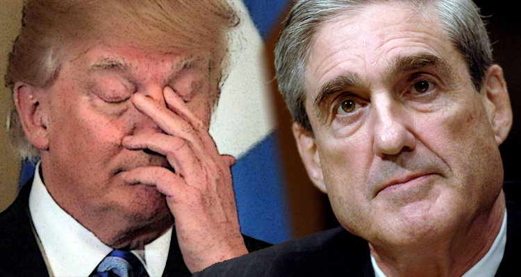 Midterm Elections Likely To Be Marred For Republicans By Mueller Investigation