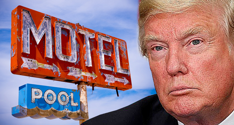 Trump Cost The Travel Industry Tens Of Billions Of Dollars And Over 40,000 Jobs