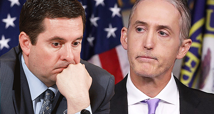 Republicans Are Now Actively Committing Obstruction Of Justice