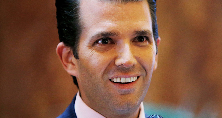 Donald Trump Jr. Just Implicated His Father In Obstruction Of Justice