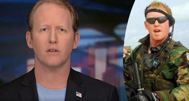 Trump's 'Military Parade Is Third World Bullsh–' Navy SEAL Who Killed bin Ladin Demolishes Trump