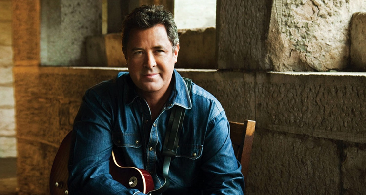 Vince Gill Opened Up About His Own Sexual Harassment Experience