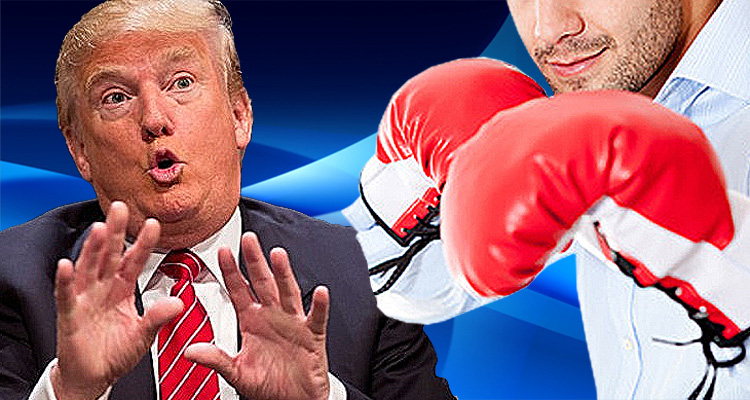 The Joke Is On Trump As McCabe Delivers Three Knockout Punches, Insuring He Gets The Last Laugh