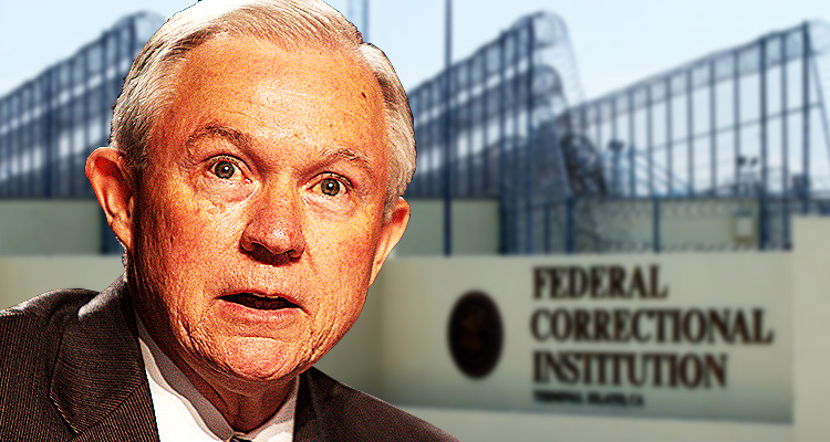 Jeff Sessions Will Ultimately Have To Answer For His Crimes