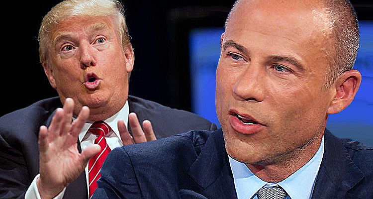 Stormy Daniels' Attorney Ridicules Trump On Twitter