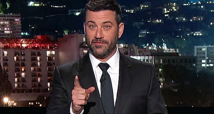 Jimmy Kimmel Tears Into Trump And Other Do-Nothing Politicians In Fiery Monologue Following Texas School Massacre