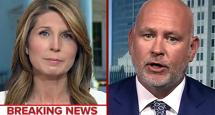 Republican Strategist Steve Schmidt Totally Trashes Trump And The GOP – Video