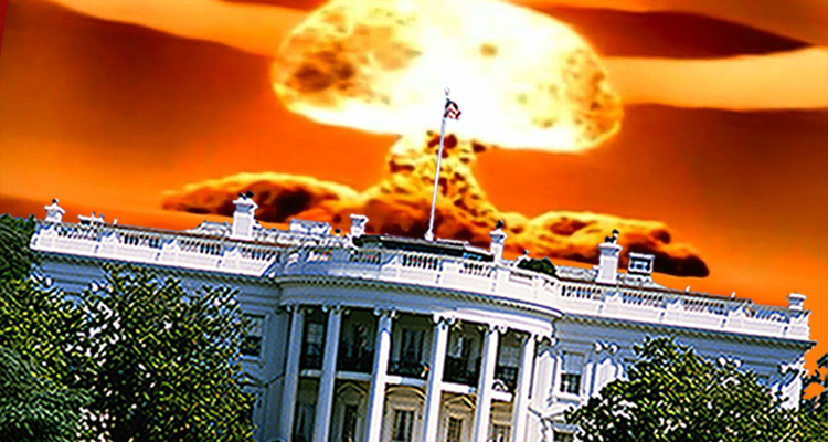 Trump's Week From Hell: 4 Massive Bombs Dropped So Far, And Counting