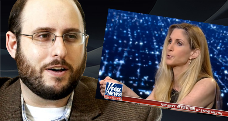 Fox Gets Thoroughly Destroyed After Airing Despicable Interview With Ann Coulter Lashing Out At Immigrant Children