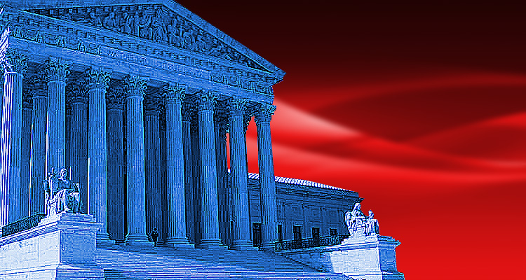 Democrats Have A Fool-Proof Way To Block Trump's Supreme Court Nominee