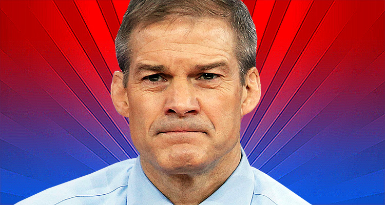 Seth Abramson Tears Into Jim Jordan, Ripping Him Up One Side And Down The Other
