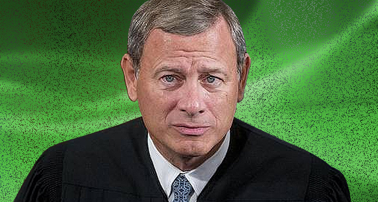 5 Reasons We Should We Impeach Chief Justice John Roberts And Save Democracy From Trump