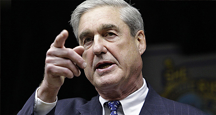 It Just Got A Hell Of A Lot More Difficult To Fire Mueller