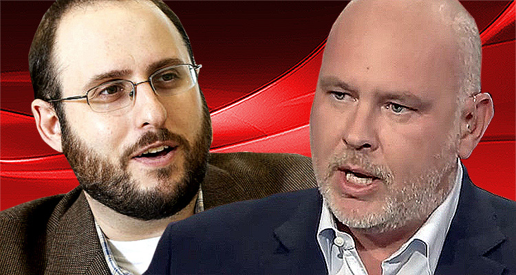 Seth Abramson And Republican Strategist Steve Schmidt Tear Into Republican Hypocrisy